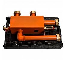 Meibes  Гидравлическая стрелка 25, 2 м3/час, 50 кВт,  1, Ду 25