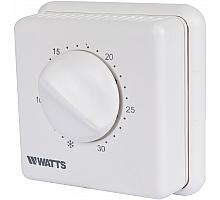 Watts  TI-N Комнатный биметаллический термостат BELUX