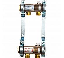 Watts  Коллектор для радиаторной разводки HKV/A-2