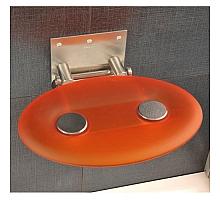 Сиденье для душа Ravak OVO P orange (оранжевый) B8F0000005