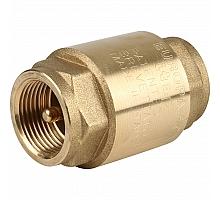 Itap EUROPA 100 3/4 Клапан обратный пружинный муфтовый с металлическим седлом