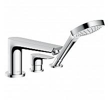 Смеситель для ванны Hansgrohe Talis E 71731000