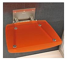Сиденье для душа Ravak OVO B orange (оранжевый) B8F0000017