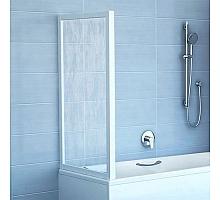 Неподвижная стенка для ванны Ravak APSV 70 Supernova 95010102ZG (белый+грапе)