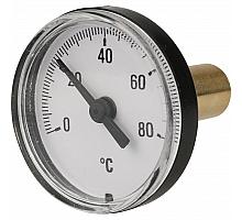 Itap  493 3/8x40  Термометр осевое подключение
