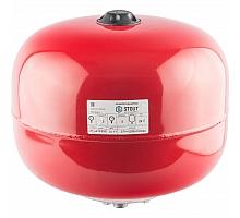 STOUT STH-0006 Расширительный бак на отопление 24 л. (цвет красный)