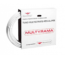 Prandelli Multyrama Труба металлопластиковая 18х2,0 (0,2)