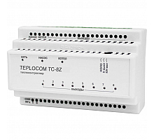 Teplocom  Теплоконтроллер TEPLOCOM TC-8Z