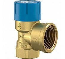 Flamco Prescor Предохранительный клапан Prescor B 3/4 x 1-8b TRD