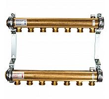 Watts  Коллектор для радиаторной разводки HKV/A-7
