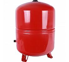 STOUT STH-0005 Расширительный бак на отопление 100 л. (цвет красный)