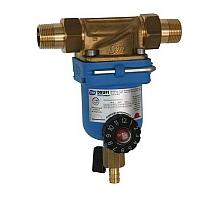 SYR  Фильтр DRUFI START incl. Flansch DN 15 (холодная вода)