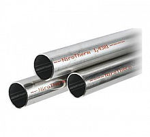 Sanha 9150 9150 NiroTherm сист.труба в штангах нержавеющая сталь 42x1,1, 3 метра