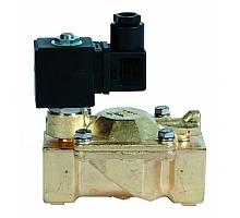Watts  850Т Соленоидный клапан для систем водоснабжения 1.1/4 230V Н.З.