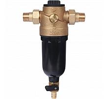SYR  Фильтр Ratio Start-Hot DN 15 (горячая вода)