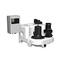 Grundfos  Канализационная установка MULTILIFT M.15.3.4 (4м)