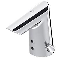 Сенсорный смеситель для раковины Oras Optima 230/12V 1724FT