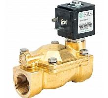 Watts  850Т (850T34W220) Соленоидный клапан для систем водоснабжения 3/4 230V Н.З.