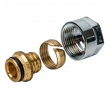 LUXOR Соединение для труб TP 98/C 20x2 мм (3/4 EK)