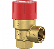 Flamco Prescor Предохранительный клапан Prescor 1/2 x 1/2 -3bar
