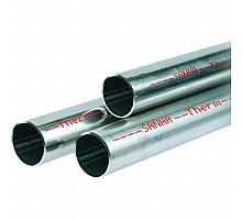 Sanha  24500 SANHA-Therm сист.труба в штангах 35x1,5, 3 м