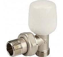 Itap Вентиль регулирующий угловой для металлопластиковых труб 395 1/2