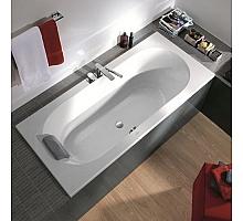 Квариловая ванна Villeroy&Boch Oberon Duo 190x90 UBQ199OBE2V-01
