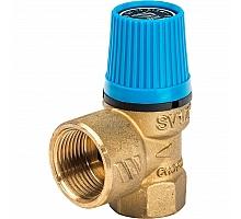 Watts  SVW 61/2 Предохранительный клапан для систем водоснабжения 6 бар