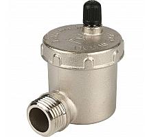 Itap  364 1/2 Воздухоотводчик автоматический боковое подключение (латунь)