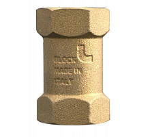 Itap  101 1 1/2 ' 'Клапан обратный  BLOCK