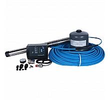 Grundfos К-т для поддержания постоянного давления с насосом SQE 3-105 с каб. 80 м
