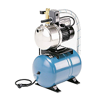 Grundfos  Установка водоснабжения JP Basic 2 PT 20L